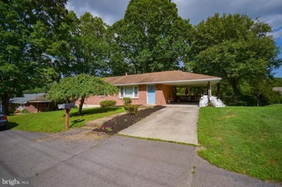 13810 Oleander Drive SW, Cumberland, MD 21502 - #: MDAL134848