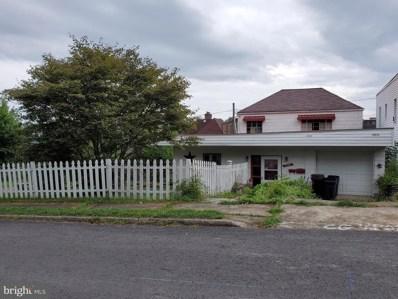 806 Ashland Avenue, Cumberland, MD 21502 - #: MDAL134894