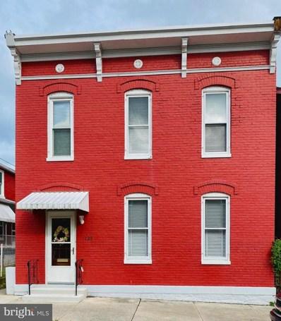 123 Hanover Street, Cumberland, MD 21502 - #: MDAL134896