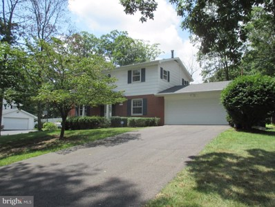 15503 Page Court SW, Cresaptown, MD 21502 - #: MDAL134910