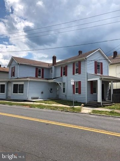 215 E Oldtown Road, Cumberland, MD 21502 - #: MDAL134918