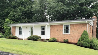733 Dale Avenue, Cumberland, MD 21502 - #: MDAL134932