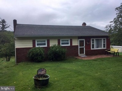11422 Creek Road SE, Cumberland, MD 21502 - #: MDAL134942