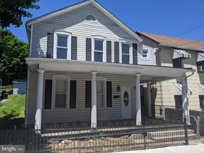 503 Fayette Street, Cumberland, MD 21502 - #: MDAL134944