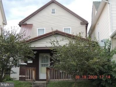 713 Shriver Avenue, Cumberland, MD 21502 - #: MDAL134994