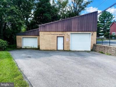 14412 Pine Grove Road, Ellerslie, MD 21529 - #: MDAL135004