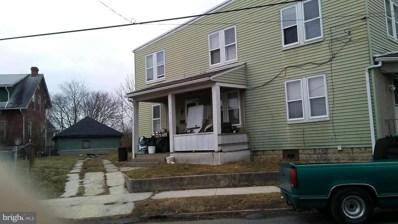 12-14-16-  Weber Street, Cumberland, MD 21502 - #: MDAL135044