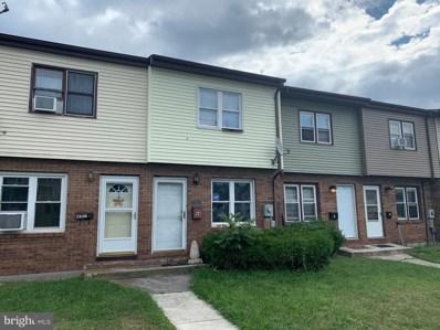 44 Paul Street, Frostburg, MD 21532 - #: MDAL135050
