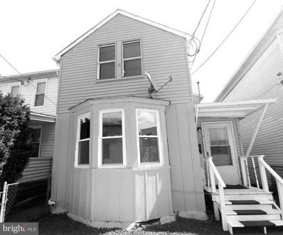 440 Seymour Street, Cumberland, MD 21502 - #: MDAL135070