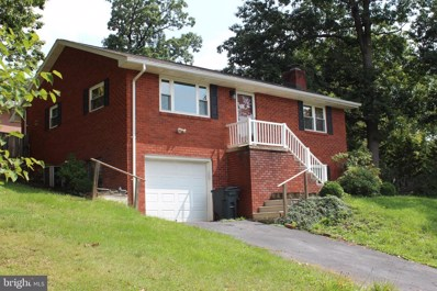 11906 Bayberry Avenue, Cumberland, MD 21502 - #: MDAL135170