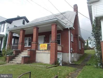 55 Bowery Street, Frostburg, MD 21532 - #: MDAL135184