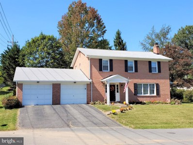 931 Ridgedale Avenue, Cumberland, MD 21502 - #: MDAL135198