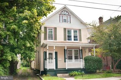 17 N Chase Street, Cumberland, MD 21502 - #: MDAL135202