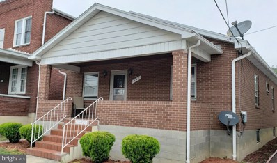 547 Fairview Avenue, Cumberland, MD 21502 - #: MDAL135216