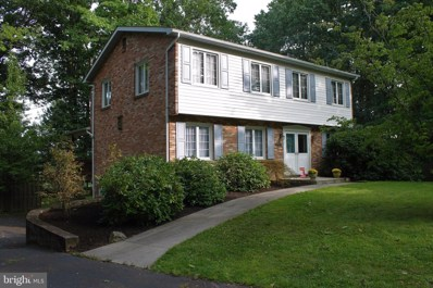 1 Dogwood Circle, Frostburg, MD 21532 - #: MDAL135226