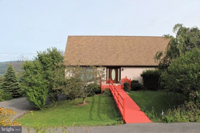 269 Armstrong Avenue, Frostburg, MD 21532 - #: MDAL135232
