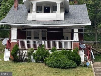 651 Greene Street, Cumberland, MD 21502 - #: MDAL135286