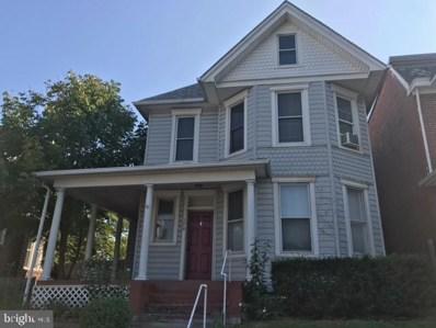 520 Beall Street, Cumberland, MD 21502 - #: MDAL135304