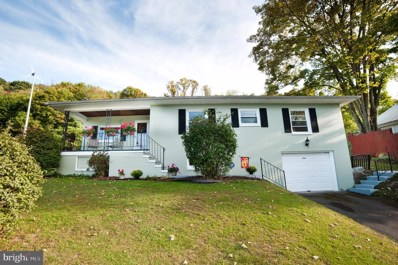 12124 Cash Valley Road NW, Lavale, MD 21502 - #: MDAL135320