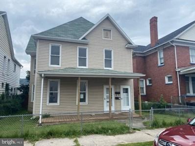305 Grand Avenue, Cumberland, MD 21502 - #: MDAL135322