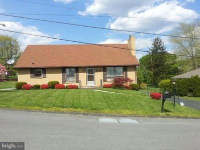 12801 Growdenvale Drive NE, Cumberland, MD 21502 - #: MDAL135336