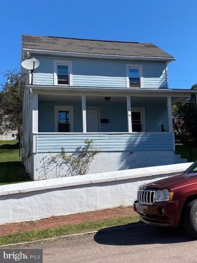 30 Washington Street, Frostburg, MD 21532 - #: MDAL135362