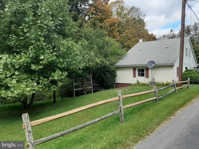 16731 Dutch Hollow Road NW, Mount Savage, MD 21545 - #: MDAL135368