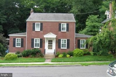 754 Fayette Street, Cumberland, MD 21502 - #: MDAL135390