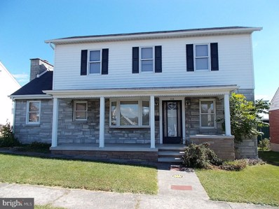 126 S Massachusetts Avenue, Cumberland, MD 21502 - #: MDAL135420
