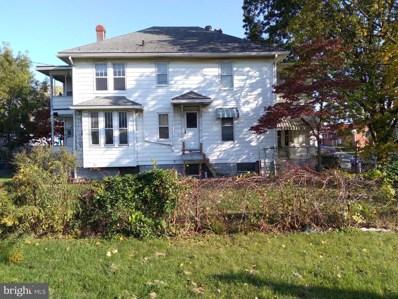 14 E Elder Street, Cumberland, MD 21502 - #: MDAL135436