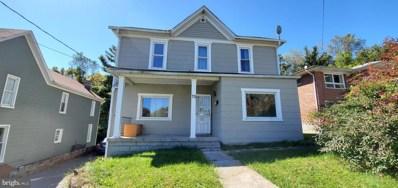 70 Linden Street, Frostburg, MD 21532 - #: MDAL135456