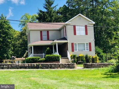 19606 Sugar Maple Road SW, Barton, MD 21521 - #: MDAL135500