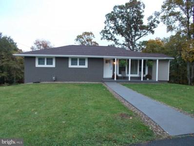 820 White Avenue, Cumberland, MD 21502 - #: MDAL135506