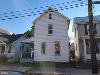 540 Fairview Avenue, Cumberland, MD 21502 - #: MDAL135580