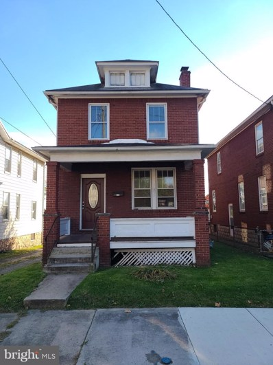 446 Walnut Street, Cumberland, MD 21502 - #: MDAL135582