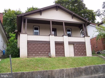 706 Gephart Drive, Cumberland, MD 21502 - #: MDAL135586
