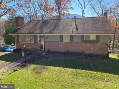 11807 Aster Avenue, Cumberland, MD 21502 - #: MDAL135588
