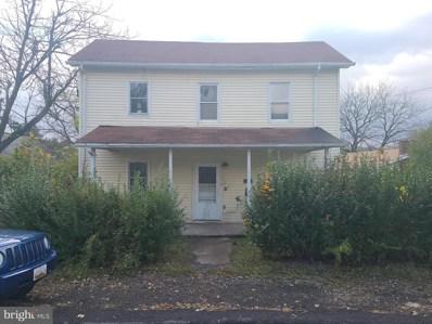 62 Spring Street, Frostburg, MD 21532 - #: MDAL135590