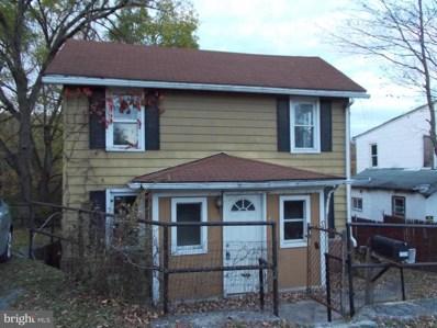 17219 Beechers Avenue, Eckhart, MD 21528 - #: MDAL135592