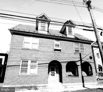317 Cumberland Street, Cumberland, MD 21502 - #: MDAL135614