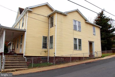 329 Hammond Street, Westernport, MD 21562 - #: MDAL135692
