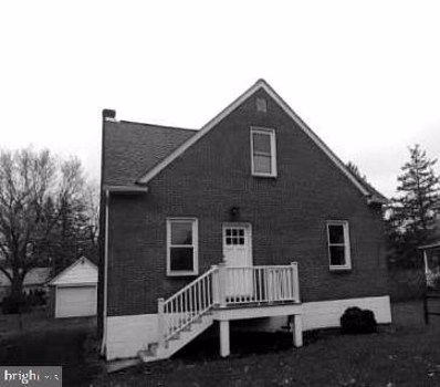 7 Holly Avenue, Lavale, MD 21502 - #: MDAL135714