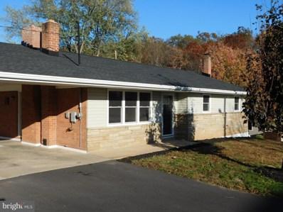 1312 Kentucky Avenue, Cumberland, MD 21502 - #: MDAL135722