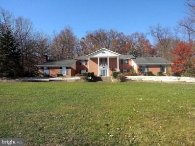 1057 Richwood Avenue, Cumberland, MD 21502 - #: MDAL135804