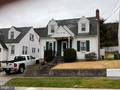 1202 Holland Street, Cumberland, MD 21502 - #: MDAL135962