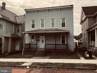 413 Grand Avenue, Cumberland, MD 21502 - #: MDAL135988