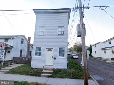 85 Bowery Street, Frostburg, MD 21532 - #: MDAL136022
