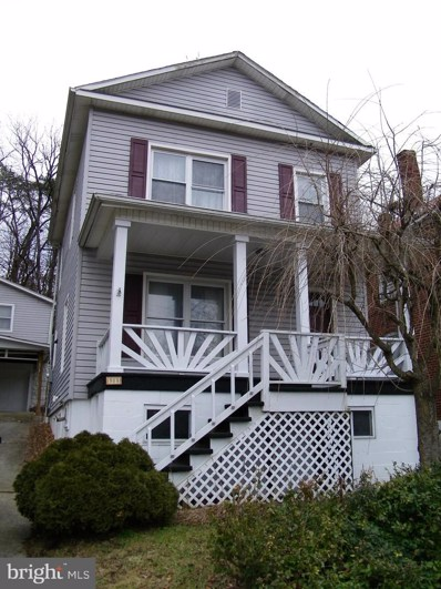 909 Shades Lane, Cumberland, MD 21502 - #: MDAL136044