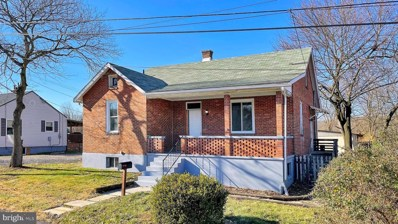 534 Eastern Avenue, Cumberland, MD 21502 - #: MDAL136066