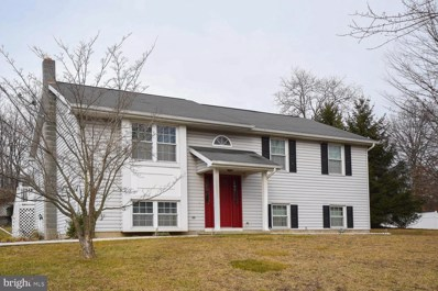 24801 Hickory Hill Lane, Rawlings, MD 21557 - #: MDAL136068